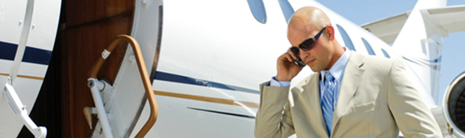 We are specialists in corporate aircraft sales, acquisitions and management